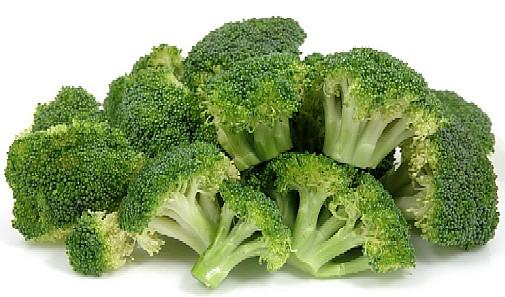 الخضروات المورقة تحمي من السكري broccoli.jpg