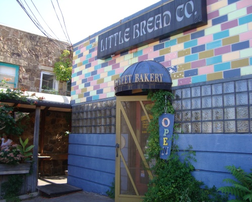 Located in Fayetteville, Little Bread Company is my favorite bakery in Arkansas.