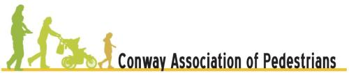 Conway Association of Pedestrians