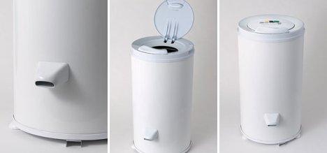 la-spin-dryer